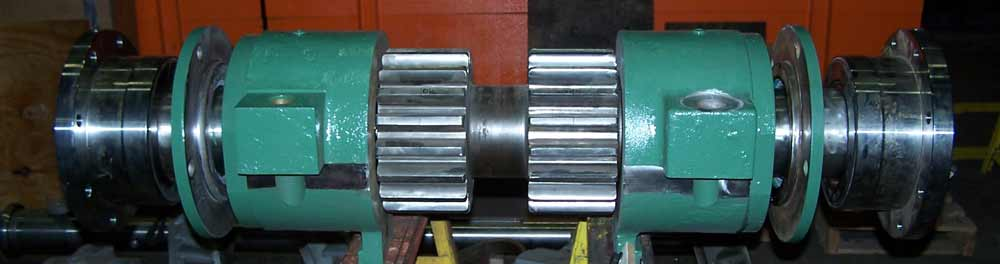 Motor Pinion